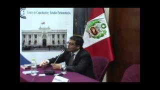 Derecho Procesal Constitucional 2017 Video