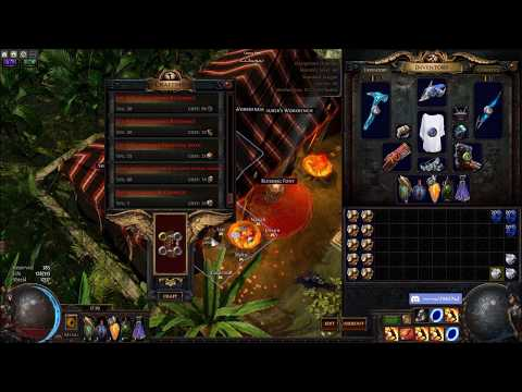 STUCK ON LEGACY 20% QUANT GEAR: LOATH TREAD BOOTS AND GHOUL HEART AMULET | Demi