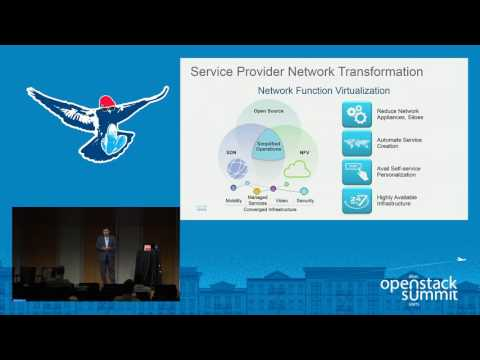 Cisco- Accelerating NFV Deployments on OpenStack