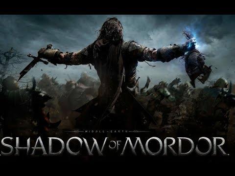 middle-earth:-shadow-of-mordor-🔴live🔴-modo-história