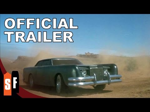 The Car (1977) Official Trailer (HD)