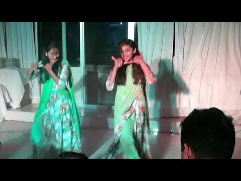 Mone Rong Legeche Boshonto Eshece (Cox's Bazar Tour Program Dance Performance!) Gono Bishwabidyalay