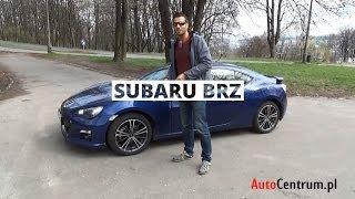 Testy Aut Marki Subaru