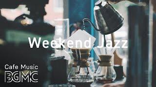 Weekend Jazz - Winter Coffee Music - Jazz Hiphop & Slow Jazz