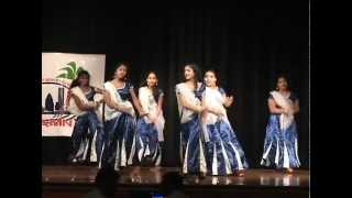 Chundathu Chethippoo - Dance by Malu and Team