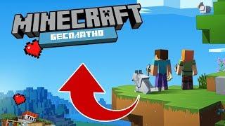Minecraft PE БЕСПЛАТНО с Play Маркет - БЕСПЛАТНЫЙ MCPE - (СКАЧАТЬ)