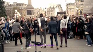 One Direction- One thing HD (subtitulado en español)