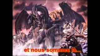 """LES DRAGONNIERS"" de kingdoms of camelot facebook célidon347"