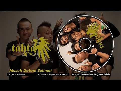 Tahta - Musuh Dalam Selimut (Official Audio Video)