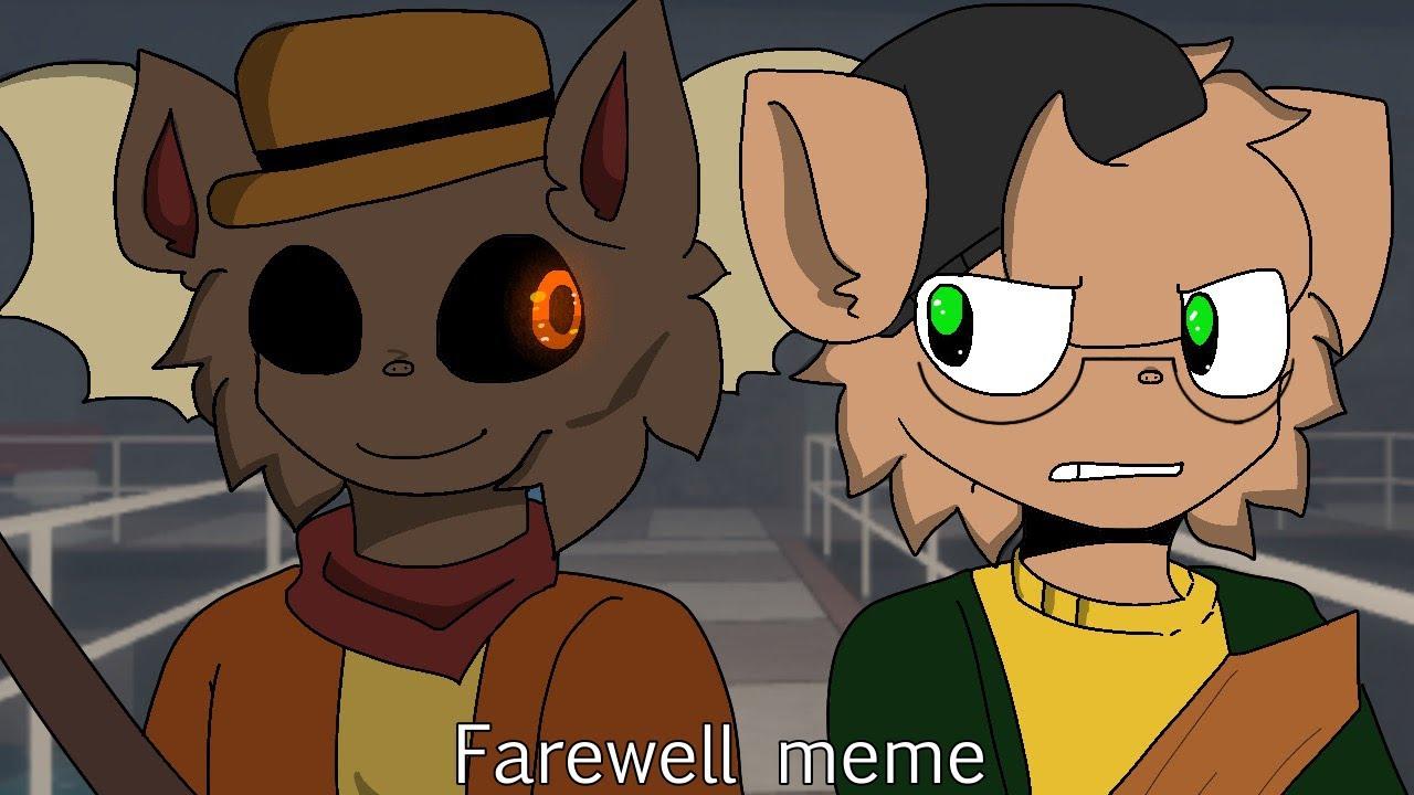 Download Farewell meme (piggy book 2 chapter 9)
