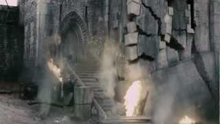 Game of Thrones Vs. Clash of Clans Game Trailer (HD) Sneak Peak Spoilers