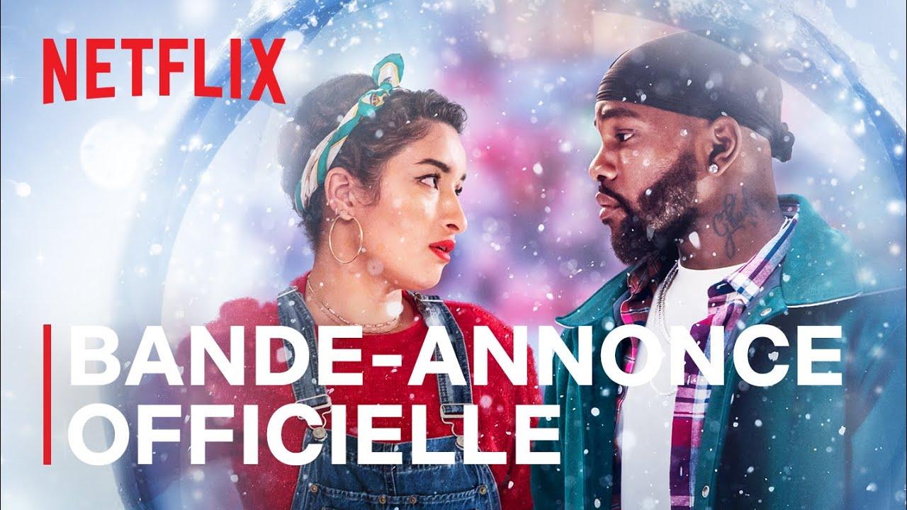 Download Christmas Flow   Bande-annonce officielle VF   Netflix France