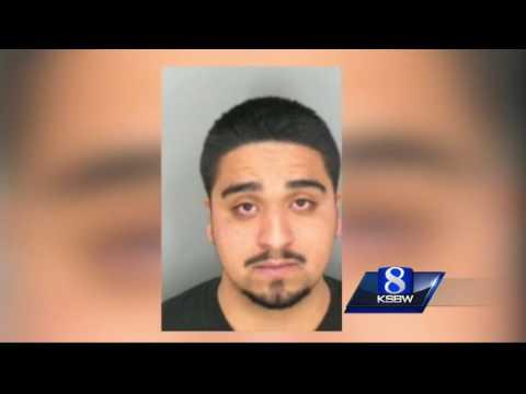 Seaside gangster rap video helps cops arrest 7 by KSBW Action News 8