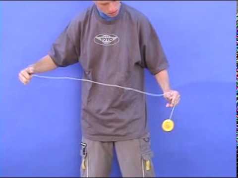 slack-trapeze
