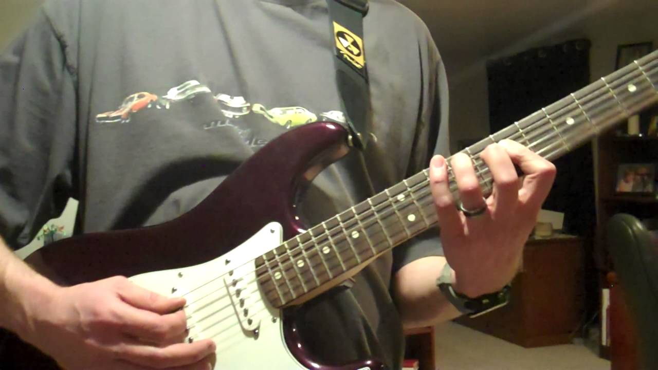 guitar lesson amazing grace my chains are gone citizens and saints youtube. Black Bedroom Furniture Sets. Home Design Ideas