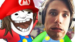 REISE NACH JERUSALEM! ☆ Minecraft: Mario Party