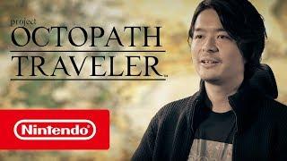 project OCTOPATH TRAVELER - Demo survey feedback (Nintendo Switch)