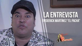 "El Pacha invita a Santiago Matias ""Alofoke"" a un antidoping, Romeo Santo"