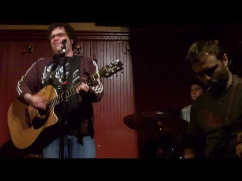 """Rude Awakening"" by Dave Alpert (and friends) at Toad, Cambridge, MA 12/6/09"
