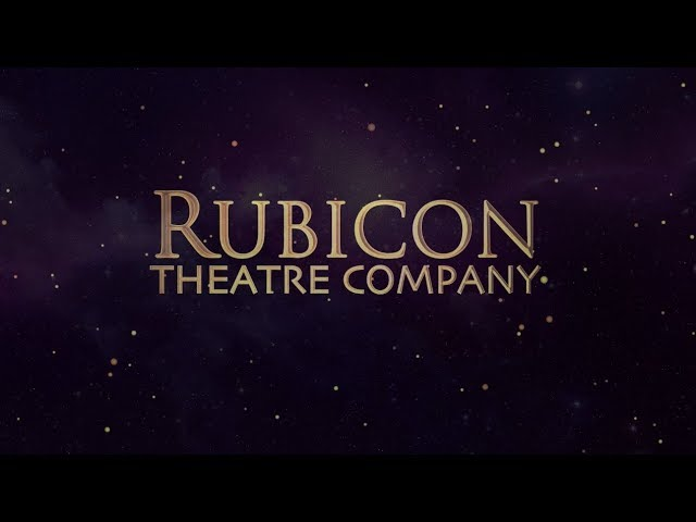 Rubicon Theatre Company 20th Anniversary