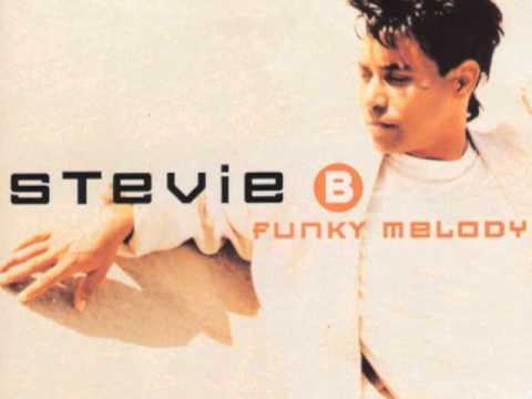 Stevie B - When I Dream About You (Radio Version)