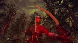 Early Access 2 Teaser Trailer | Hanako: Honor & Blade | Samurai Ninja Multiplayer Game