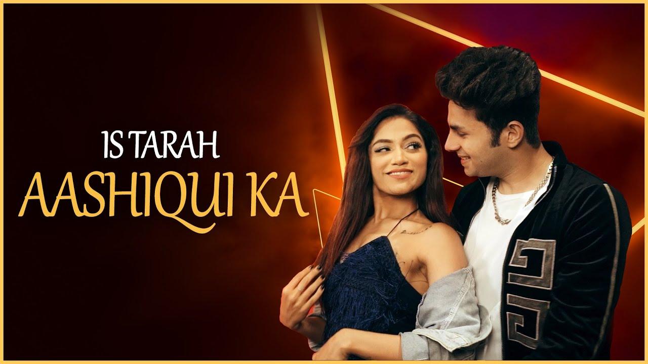Is Tarah Aashiqui Ka | Bollywood Dance Cover | LiveToDance with Sonali