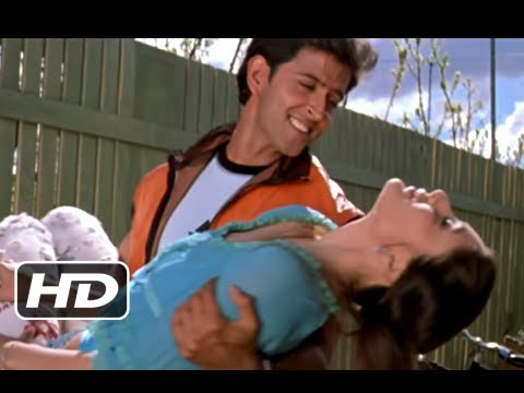 Mix - Ladka Yeh Kehta Hai Ladki Se - Main Prem Ki Diwani Hoon - Hrithik & Kareena - Bollywood Songs