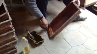видео Секреты очистки брусчатки от цемента после укладки