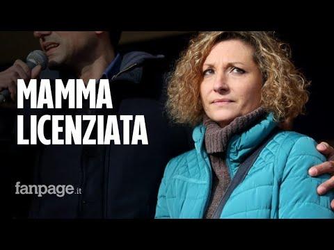 """Ikea Milano, mamma licenziata: """"Ho due bambini, di cui uno disabile, mi hanno lasciato senza lavoro"""""""