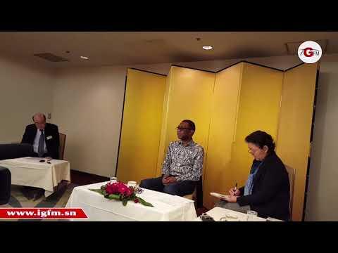 Youssou Ndour depuis le Japon « Je verse les 75 millions de mon prix à la … »