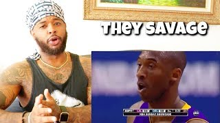 Every NBA Star's Most SAVAGE Moment | Reaction