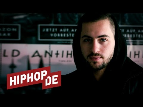 Timeless - Deadpool | 32 Bars (prod. Claptomanik) - Videopremiere
