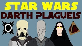 Star Wars Legends: Darth Plagueis