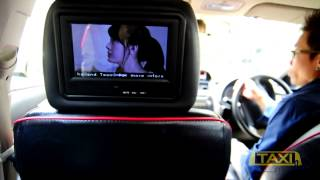 "ThaiHealth ""แม่จ๋า"" in taxi by Taximedia Thailand Thumbnail"