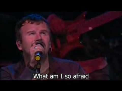 Casting Crowns - Here I go again (LIVE) - With Lyrics/Subtitles