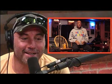 Joe Rogan on Bill Cosby Returning to Comedy