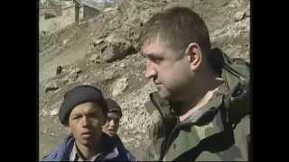 Афганистан. Между прошлым и будущим