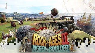 ROCK OF AGES 2: BIGGER AND BOULDER - Let
