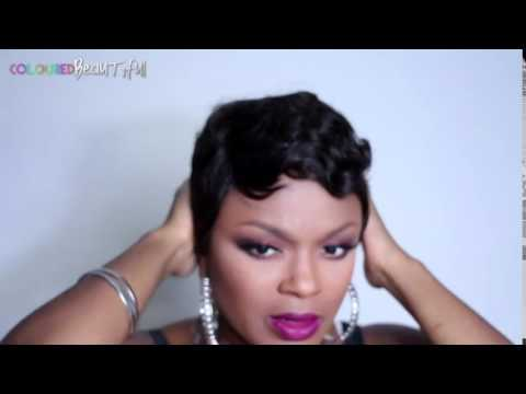 Sensationnel Human Hair Wig Lucy Elevate Styles You Channel