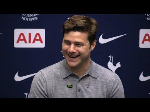Tottenham 1-0 Bournemouth - Mauricio Pochettino Full Post Match Press Conference - Premier League