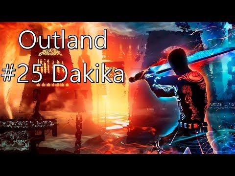 Outland #İlk 25 Dakika - Hızlı Bir Platform Zamanı