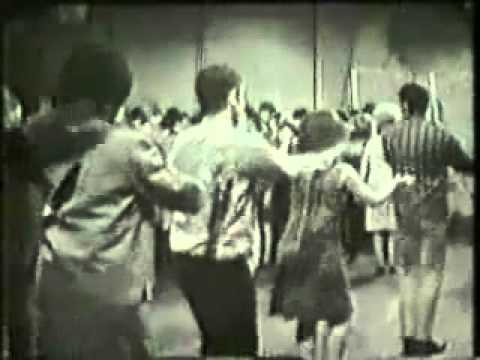 shirley ellis ... the clapping song