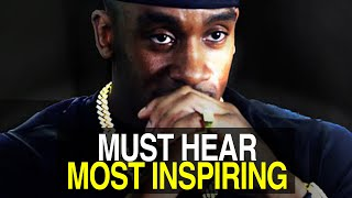 Bugzy Malone - Be Inspired | One Of The Most Eye Opening Videos!