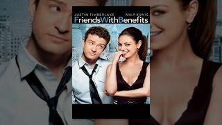 Friends benefits Actors with