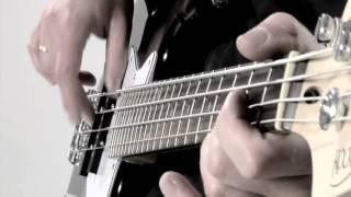 Rocktile Groovers Pack E-Bass Starterset