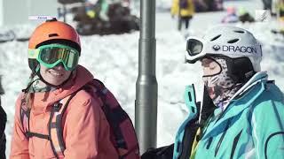 Архыз попал в ТОП 5 российских горнолыжных курортов