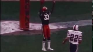 1978 Bills at Browns Game 9