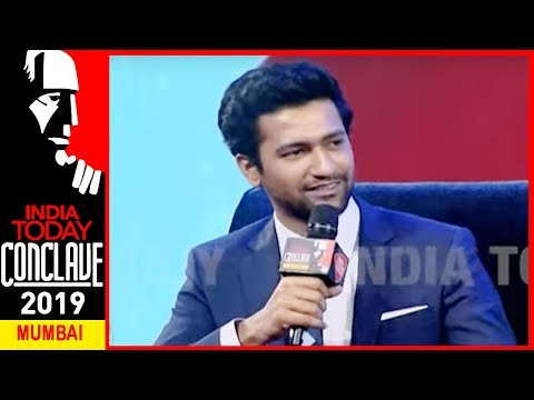 Vicky Kaushal Opens Up About Rumors With Katrina Kaif And His Love Life   #ConclaveMumbai19 Mp3