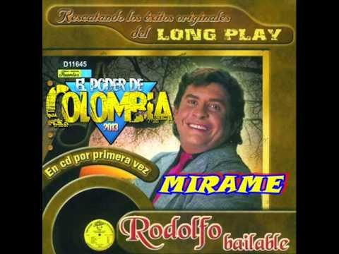 MIRAME - RODOLFO AICARDI